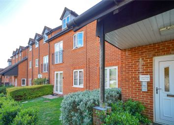 2 bed flat for sale in Laura Close, Compton, Winchester, Hampshire SO21