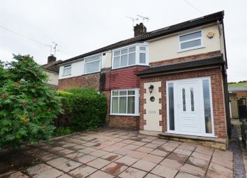 Thumbnail 4 bed semi-detached house for sale in Jeans Way, Dunstable