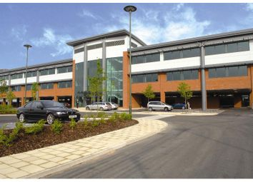 Thumbnail Serviced office to let in Longbridge Technology Park, Two, Devon Way, Longbridge, South Birmingham, West Midlands