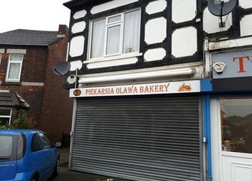 Thumbnail Retail premises to let in 47 Retford Road, Worksop, Nottinghamshire