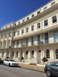 Thumbnail 1 bed flat to rent in Hesketh Crescent, Meadfoot Sea Road, Meadfoot, Torquay