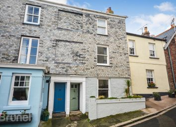 3 bed terraced house for sale in Market Street, Kingsand, Torpoint PL10