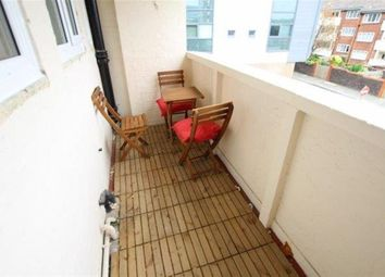Thumbnail 3 bed flat to rent in Great Crosshall Street, Liverpool