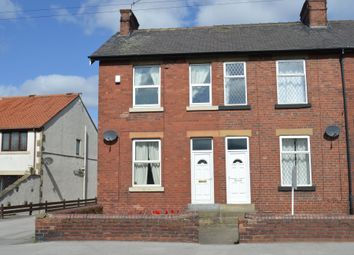 Thumbnail 3 bed terraced house to rent in Denby Dale Road East, Durkar, Wakefield
