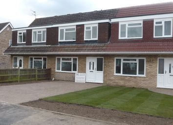 Thumbnail 3 bed terraced house for sale in Canford Drive, Addlestone