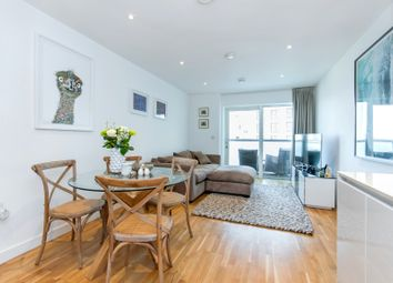 Thumbnail 1 bed flat for sale in Burgundy House, Stratford