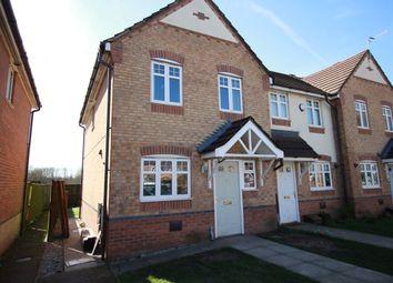 Thumbnail 3 bed property for sale in Borrowbeck Close, Platt Bridge, Wigan