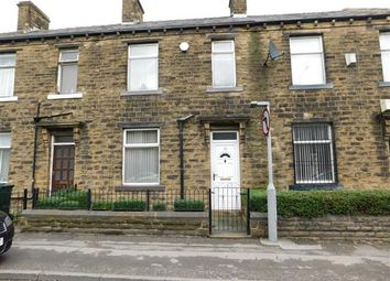Thumbnail 2 bed terraced house for sale in Southfield Road, Bradford
