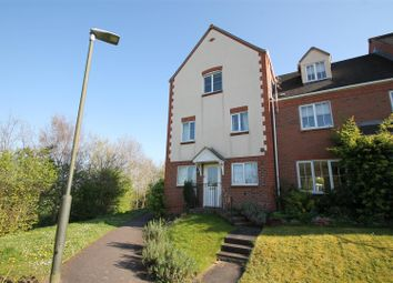 Thumbnail 4 bed end terrace house for sale in Wigeon Lane, Walton Cardiff, Tewkesbury