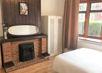 Thumbnail 6 bed shared accommodation to rent in Short Road, London, Greater London