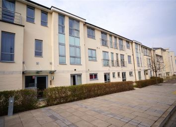 Thumbnail 1 bed flat for sale in Springhead Parkway, Northfleet, Gravesend