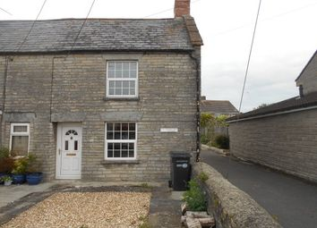 Thumbnail 2 bed cottage to rent in Behind Berry, Somerton