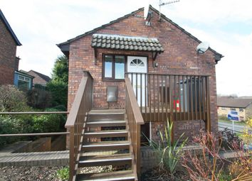 Thumbnail 1 bed flat to rent in 15 Mulberry Rise, Northwich, Cheshire