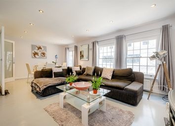 Thumbnail Terraced house for sale in Chilworth Mews, Paddington, London