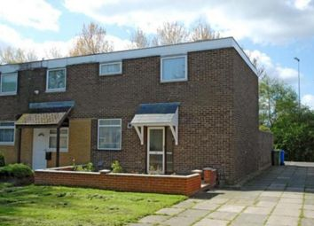 Thumbnail 2 bed end terrace house to rent in Ballantyne Road, Farnborough