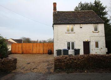 Thumbnail 2 bed cottage to rent in Plough Lane, Kington Langley, Chippenham