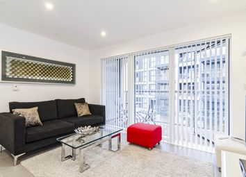 1 bed flat to rent in Dance Square, London EC1V