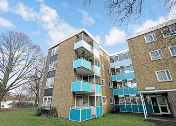 Thumbnail 1 bedroom flat for sale in Richmond Gardens, Portswood, Southampton