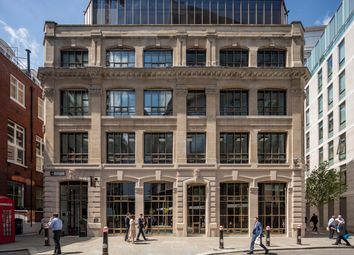 Office to let in 3 Copthall Avenue, London EC2R