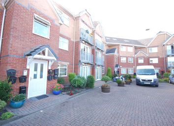 Thumbnail 2 bed flat for sale in Forbes House, Score Lane, Liverpool, Merseyside
