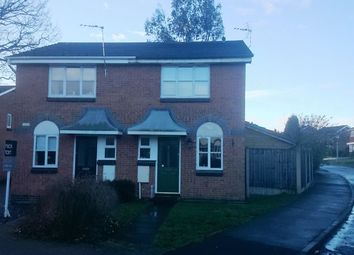 Thumbnail 2 bed property to rent in Garbett Road, Telford
