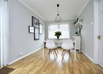 Thumbnail 4 bed semi-detached house for sale in Wyboston Court, Eaton Socon, St. Neots, Cambridgeshire
