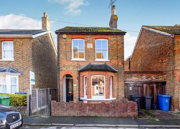 Thumbnail 3 bed detached house for sale in Eton Wick, Windsor, Berkshire