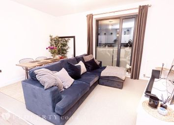 Thumbnail 2 bed flat to rent in Summer Lane, Hockley, Birmingham