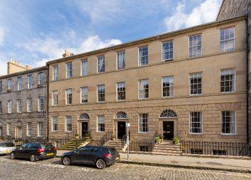 Thumbnail 3 bed flat to rent in Clarence Street, Stockbridge, Edinburgh