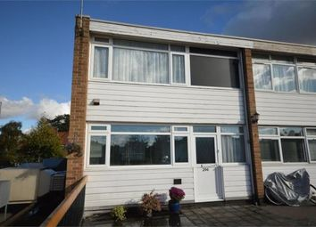 Thumbnail 2 bed flat for sale in Mile Cross Road, Norwich