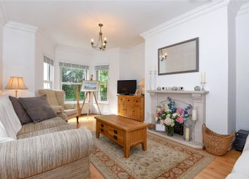 Thumbnail 2 bed flat to rent in Beaumont Court, 25 Frant Road, Tunbridge Wells, Kent