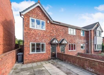 Thumbnail 2 bed end terrace house for sale in Hall Street, Southport, Merseyside
