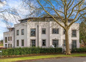 Thumbnail 2 bed flat for sale in Pittville Crescent, Cheltenham
