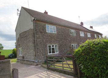 Thumbnail 3 bed semi-detached house to rent in Street Farm Court, The Street, Kilmington, Warminster, Wiltshire