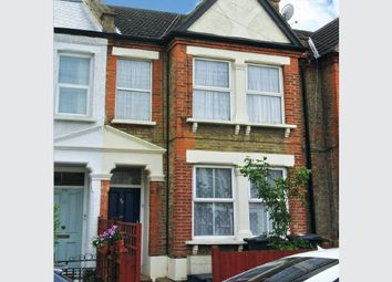 Thumbnail 2 bed flat for sale in Ground Floor Flat, 72 Sangley Road, South Norwood