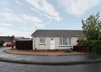 Thumbnail 2 bed semi-detached bungalow for sale in The Glebe, Crail, Fife
