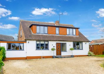 Thumbnail 4 bed detached house for sale in The Ridgeway, Stratford-Upon-Avon
