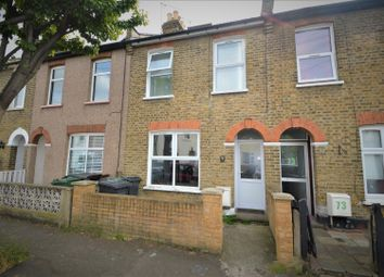 Thumbnail 4 bed terraced house to rent in Byron Road, London