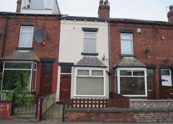 Thumbnail 4 bed terraced house to rent in Aston Street, Bramley, Leeds