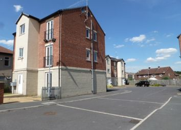 Thumbnail 1 bed flat to rent in Meadow Court, Wakefield