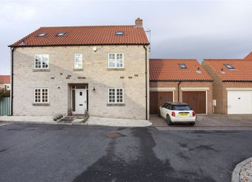 Thumbnail 5 bed detached house to rent in Pearsons Yard, Swinton, Malton, North Yorkshire