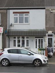Thumbnail 4 bed terraced house to rent in Grimsby Road, Cleethorpes
