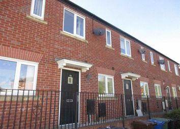 Thumbnail 2 bedroom terraced house for sale in Railway Street, Atherton, Manchester