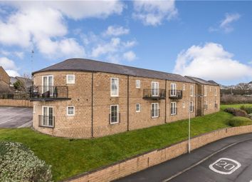 2 bed flat for sale in Agincourt Drive, Gilstead, Bingley, West Yorkshire BD16