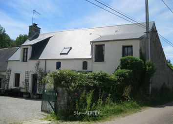 Thumbnail 4 bed property for sale in Portbail, 50580, France