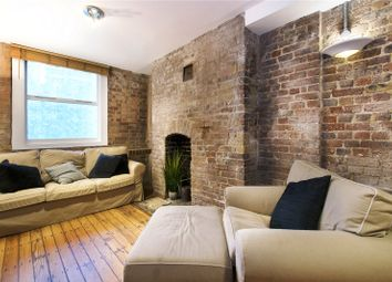 Thumbnail 2 bedroom flat for sale in Commercial Street, London