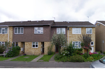 Thumbnail 4 bed semi-detached house to rent in Ratcliffe Close, London