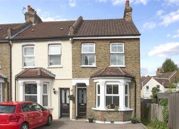 Thumbnail 3 bed end terrace house for sale in Beddington Grove, Wallington