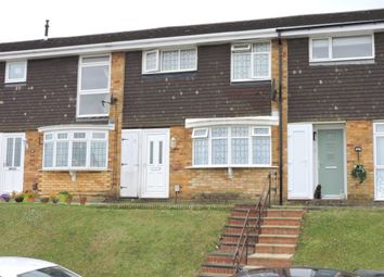 Thumbnail 3 bedroom terraced house for sale in Buchanan Drive, Luton