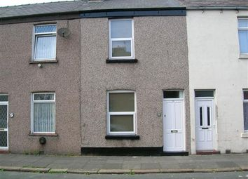 Thumbnail 2 bed property to rent in Glasgow Street, Barrow In Furness
